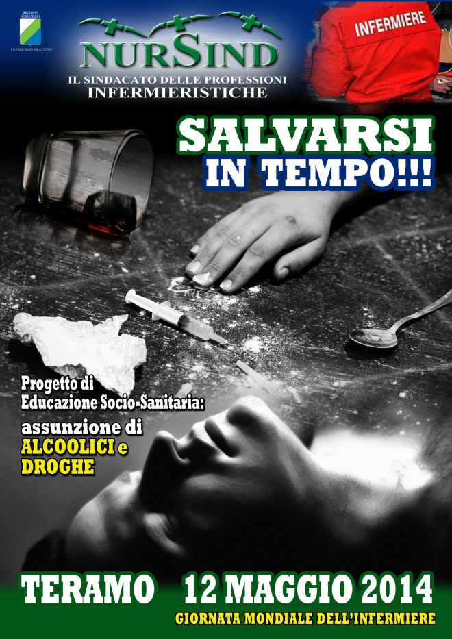 Salvarsi in Tempo!